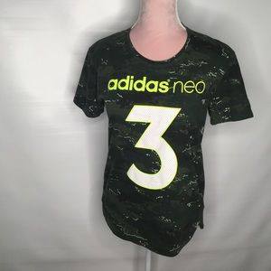 Adidas Neo Top. Size S